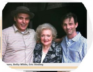 Betty and Jacques
